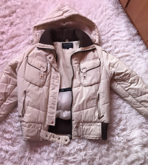 Zimska punjena jakna