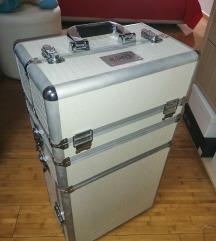 Profesionalni kofer za sminku