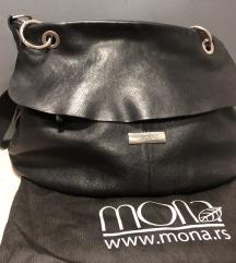 MONA - crna torba