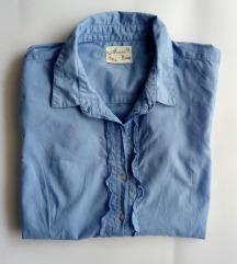 Plava košulja