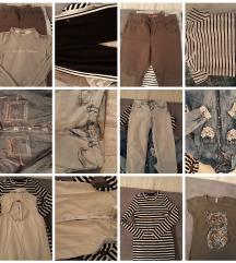 Miks zenske odeće 10 stvari