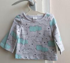 Bluzice za novorodjence