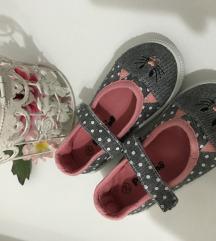 Pandino sandalice