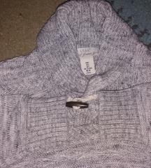 H&M ženski džemper S veličina