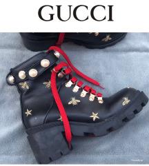 %Like Gucci cizme NOVO%