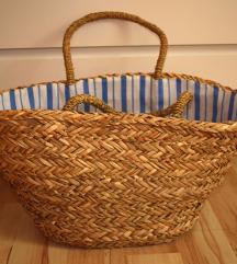 NOVA H&M letnja torba