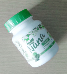 Nana - suvi dezodorans