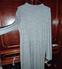 C&A pletena haljina