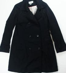 Ženski kaput H&M 5557 kaput vel. S/36 kao nov