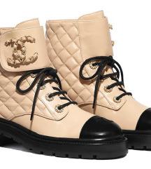 Chanel cizme