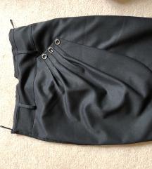 Suknja do kolena