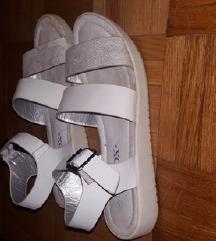 sandale preudobne 38