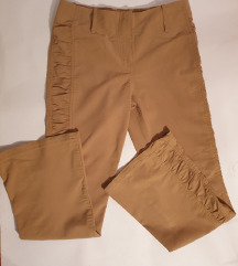Krem zvonaste pantalone 🔔