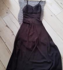 Body flirt duga haljina savrsena L