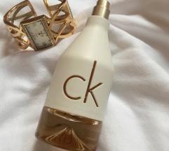 Calvin Klein IN2U EDT Woman ženski parfem 50ml