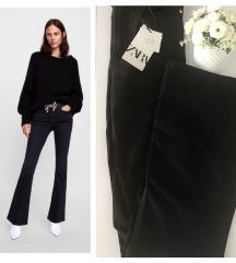 Zara Premium high waist skinny jeans✨NOVO