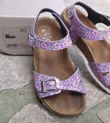 Bata sandalice za devojcice