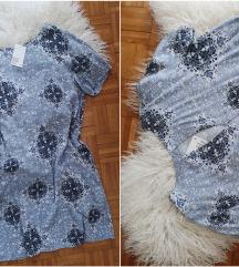 H&M lezerna haljina u vintage stilu NOVO