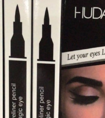 Huda beauty ajlajner
