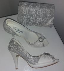 Italijanske cipele i tasnica