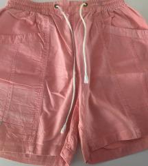 Roze šorts