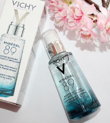 Vichy mineral 89 serum za lice