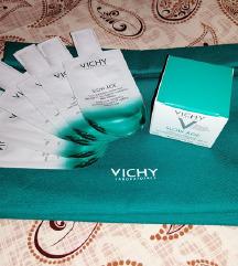 Vichy slow age krema za nor/suv 15ml