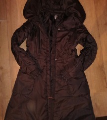 Duga jakna Samo 1000din