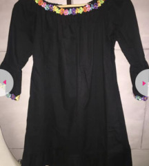 Zenska letnja haljina UNIVERZALNA NOVO