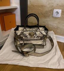 Versace kozna torba