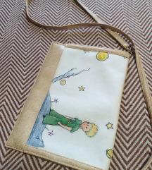 Mali princ torba