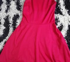 Crvena haljinica FB sister