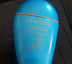 Shiseido puder spf 30