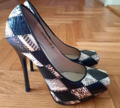 Nove kožne cipele 36/37