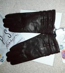 P...S...rukavice50%prirodna kožaNOVEsa etiketom
