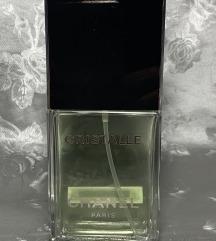 Cristalle Chanel parfem