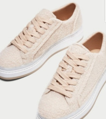 Zara Light Pink patike