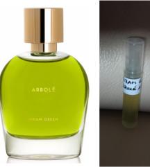 Hiram Green Arbolé Arbolé parfem, original