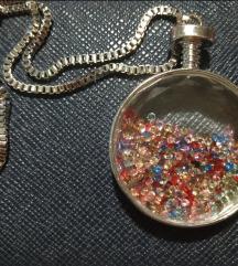 Ogrlica sa kamenčićima
