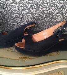 Teget sandale