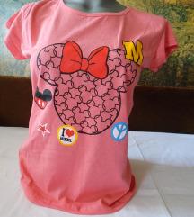 Majica MIni