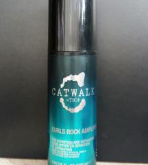 Catwalk Tigi Curls Rock Amplifier
