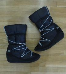 Lacoste tople čizme za sneg, crne