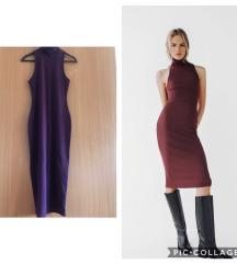 Nova bordo Zara haljina