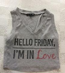 Majica!