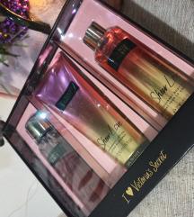 Victoria's Secret set NOVO u kutiji 3u1