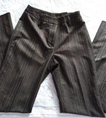 S OLIVER poslovne pantalone