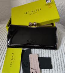 TED BAKER - KOŽNI, sa cenom 95 EURA