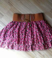 Suknja S/M