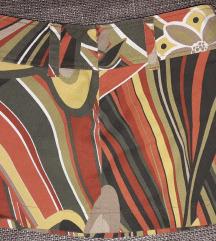 Suknja Zara trf